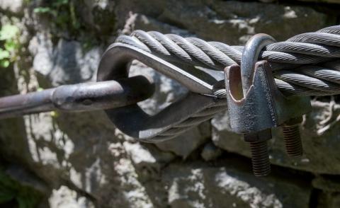 Secteur portuaire - câble et chaîne - Cableries Namuroises